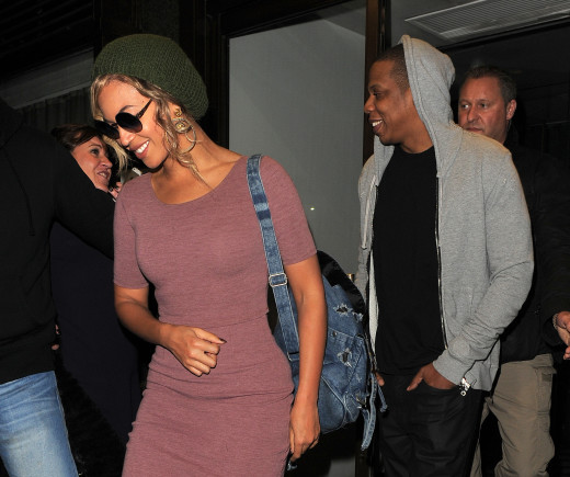 Beyonce and Jay-Z Tour: In the Works?