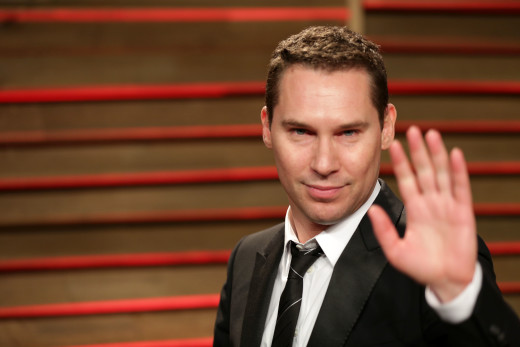 Bryan Singer, X-Men Director, Sued for Molesting Teenage Boy