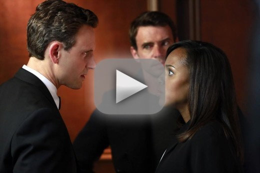 Scandal Season 3 Episode 18 Recap: Father Knows Best