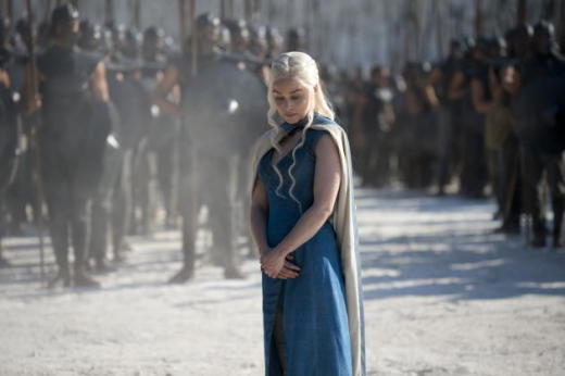 Game of Thrones Season 4 Episode 3 Recap: The Mourning After