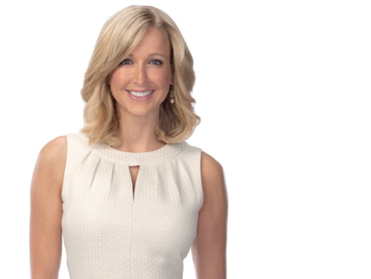 Lara Spencer Photo