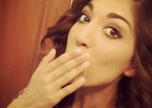 Farrah Abraham Up Close