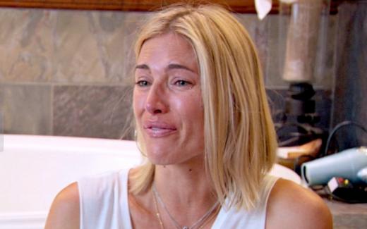 Kristen's In Tears