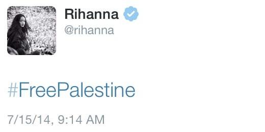 Rihanna Free
