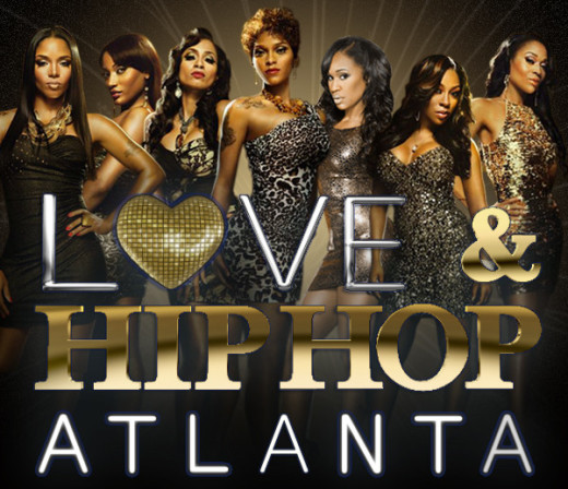 Love & Hip Hop: Atlanta Cast Photo