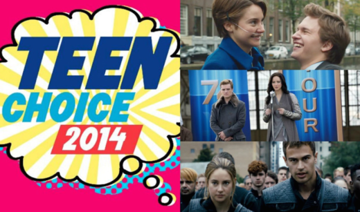 Teen Choice Nom