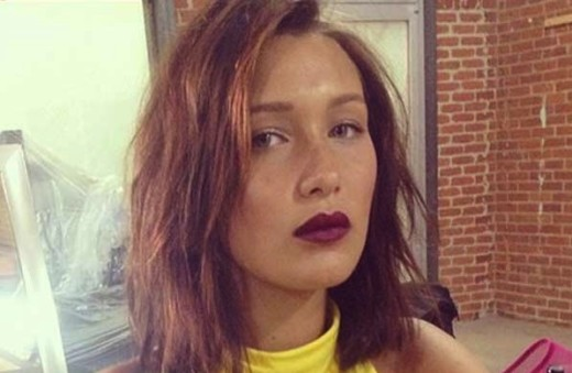 Bella Hadid, Daughter of Yolanda Foster, Arrested For DUI