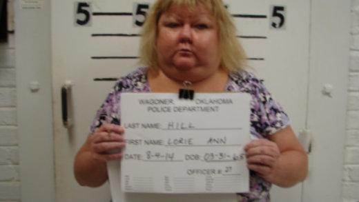 Lorie Hill, Drunk Teacher
