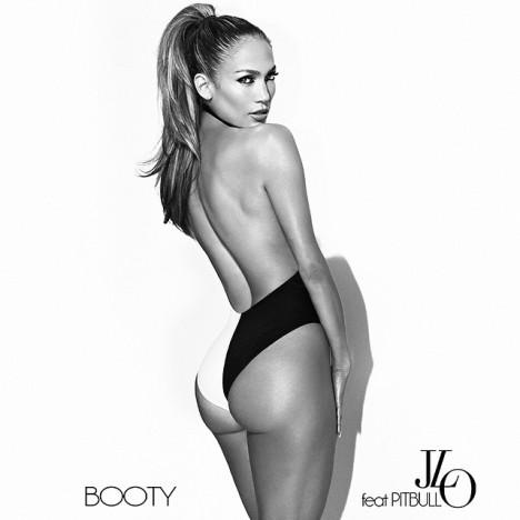 Jennifer Lopez BOOTY!