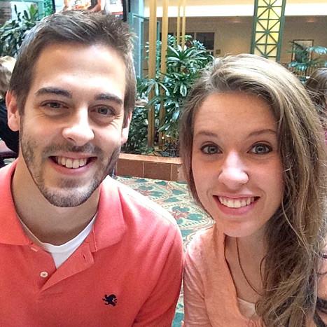 Jill and Derick Dillard