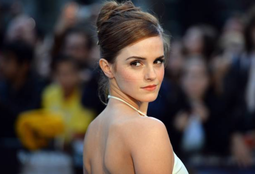 Emma Watson is Pretty