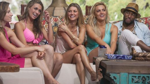 Bachelor in Paradise Crew