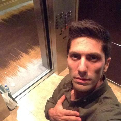 Nev Schulman Photo
