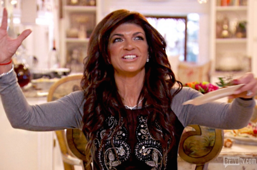 Teresa Giudice to Be Placed Under House Arrest?