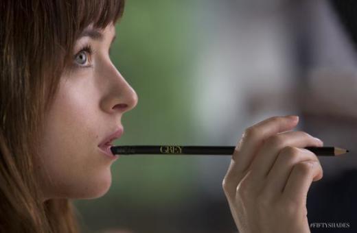 Anastasia Steele Pic