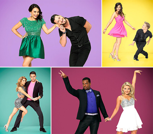 Dancing With the Stars Results: Who's Out First in Season 19?