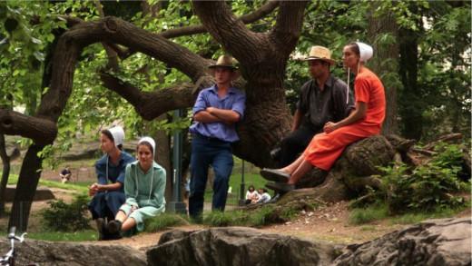 Breaking Amish Season Three Cast Pic