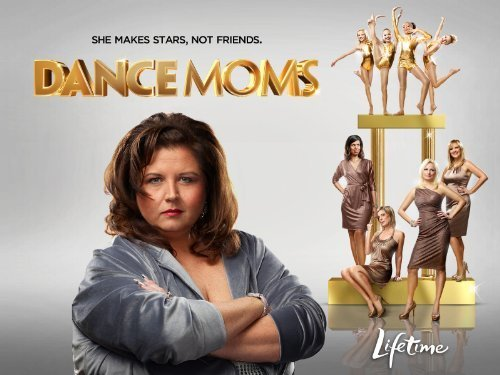Dance Moms Promo Pic