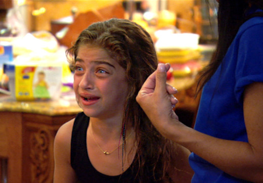 Gia Giudice Thanks Fans for Support, Tweets: Family Forever!