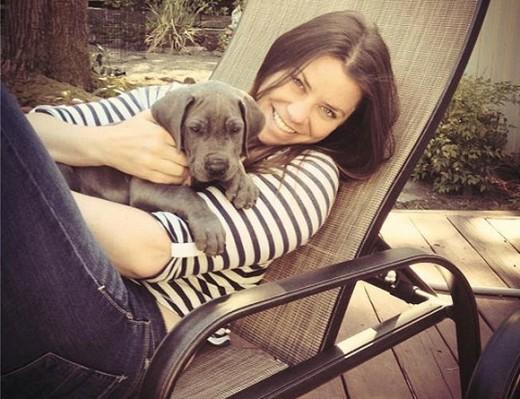 Brittany Maynard Photo