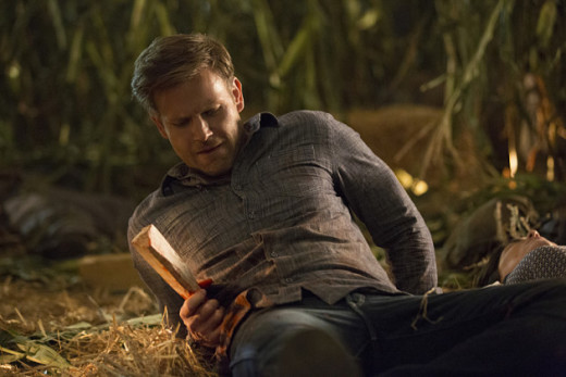 Staked Alaric