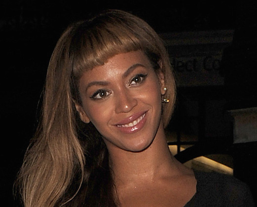 Beyonce Knowles Snapshot
