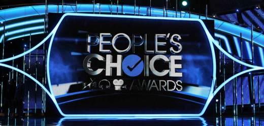 People's Choice Awards Logo 2015