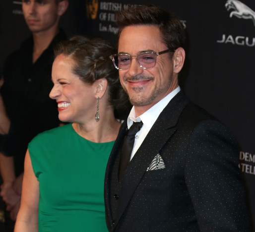 Robert Downey Jr Wife: Robert Downey, Jr. And Wife Welcome Second Child!