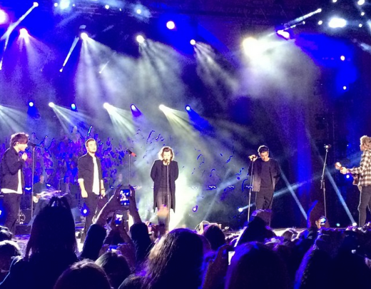 One Direction in Orlando