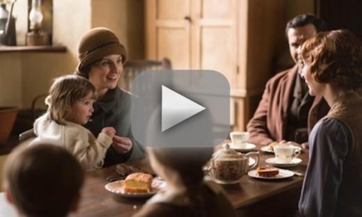 Downton Abbey - Season 5, Episode 6: Episode 6 - TV.com