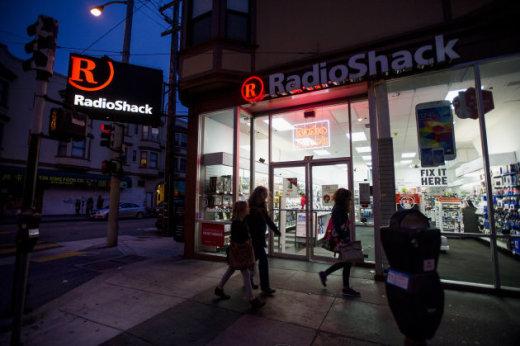 RadioShack Image