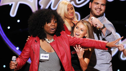 American Idol Season fourteen Group Round