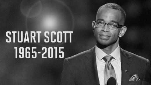Stuart Scott Rip