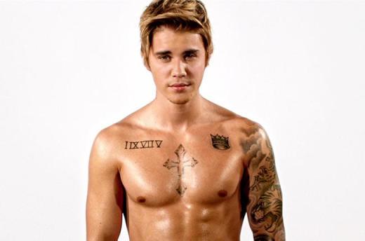 Justin Bieber Roast Promo