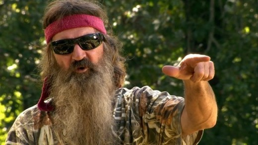 Phil Robertson Slams Atheists as Unethical: Read His Bizarre Rant…