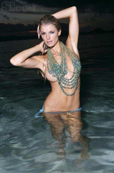 Marisa Miller Nude Photo