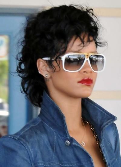 Rihanna: Prince?