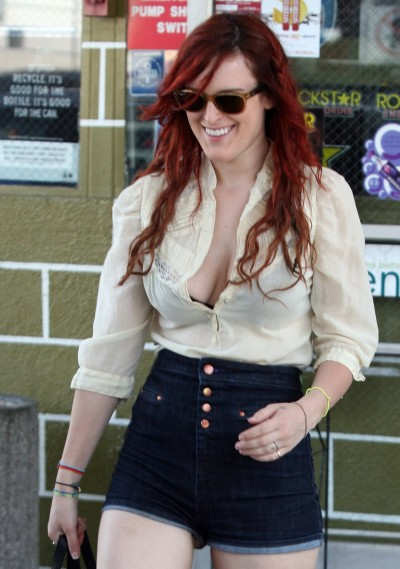 Rumer Willis: Beautiful