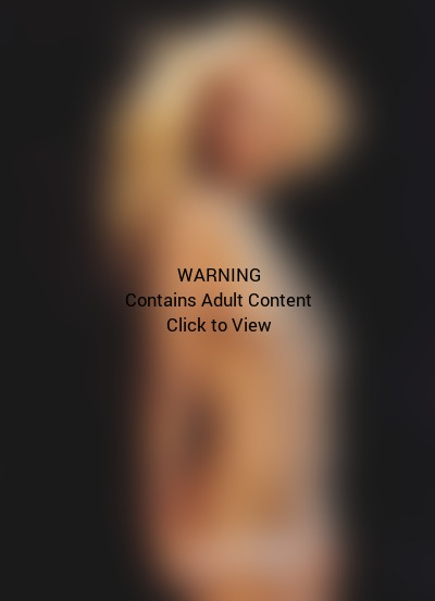 A Nude Britney Spears