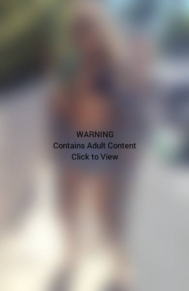 LeAnn Rimes Bikini Selfie