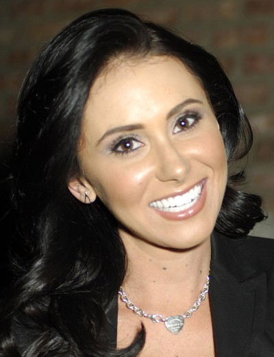 Jenn Sterger Photo