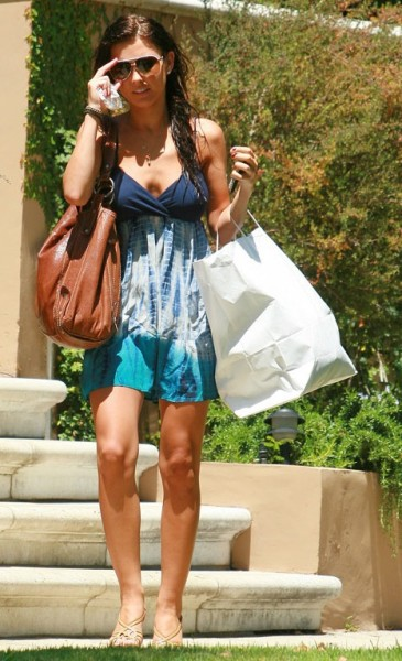 Audrina Patridge Fashion