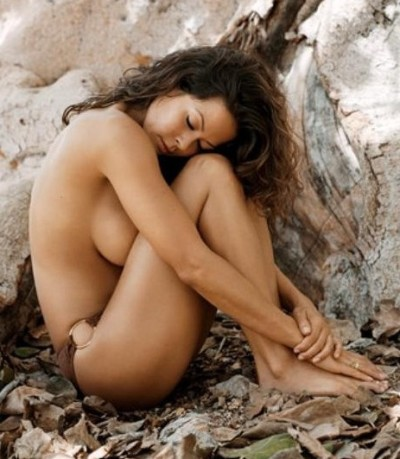 Brooke Burke Nude Photo