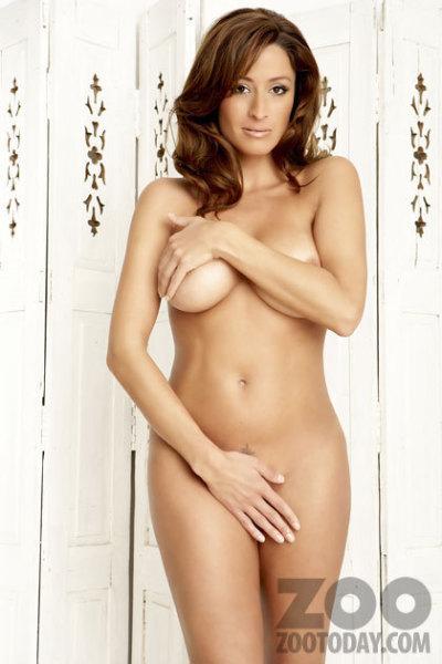 Rebecca Loos Nude