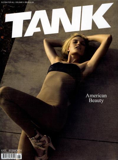 Tank Magazine