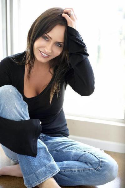 Kelli McCarty Pic