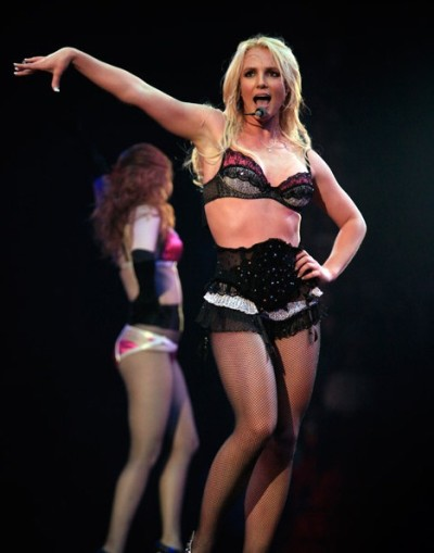 Slutty Britney