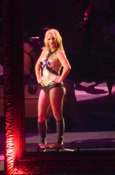 Britney Live in Concert