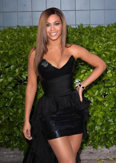 Obsessed with Beyonce