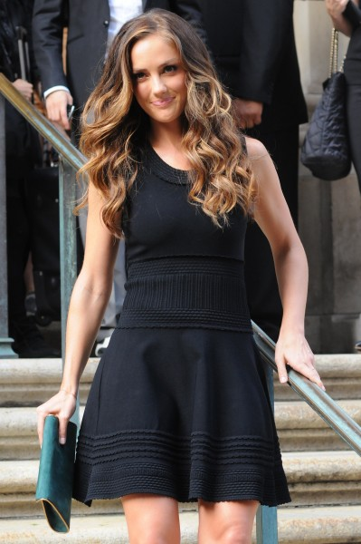 Minka Kelly Fashion